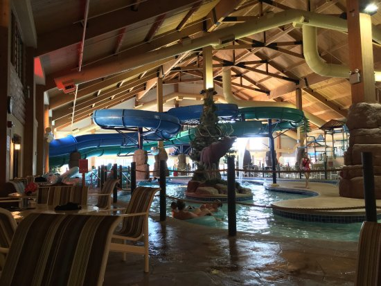 Tundra Lodge Resort Waterpark & Conference Center: photo1.jpg