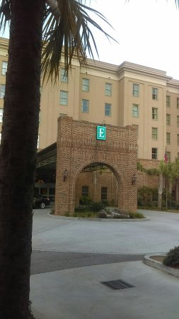 Embassy Suites by Hilton Savannah : IMAG3373_large.jpg