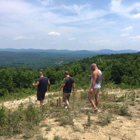 Huntsville, TN: Hicking