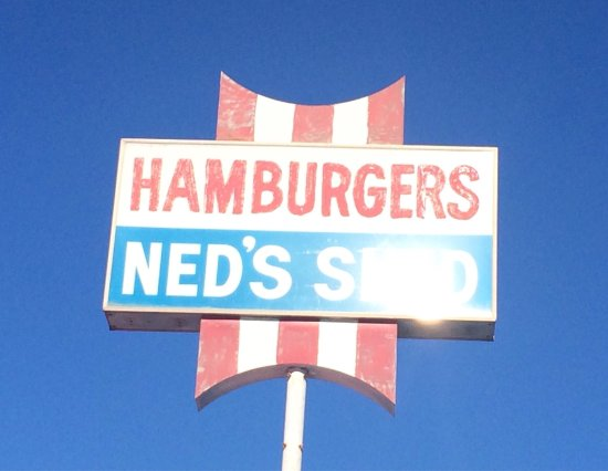 Vienna, IL: Neds Shed