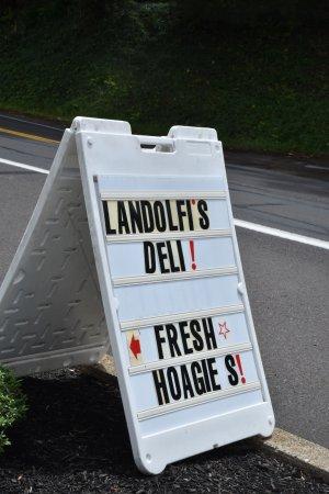 Landolfi's Original Deli