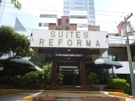Photo of Suites Reforma Apart Hotel Guatemala City