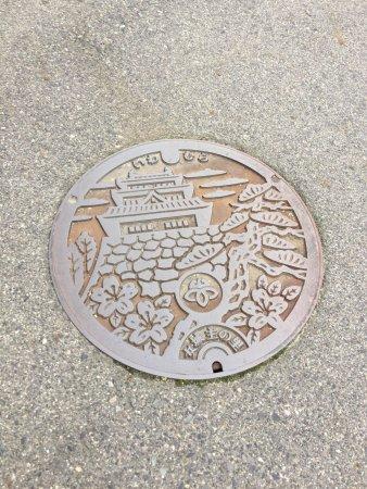 Iwamura Historical Town