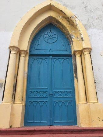 Itaparica, BA: Igreja de Nossa Senhora da Piedade