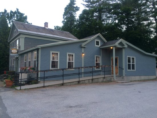 Williamstown, MA: Hobson's Choice