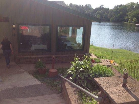 Miller's Deep Lake Lodge