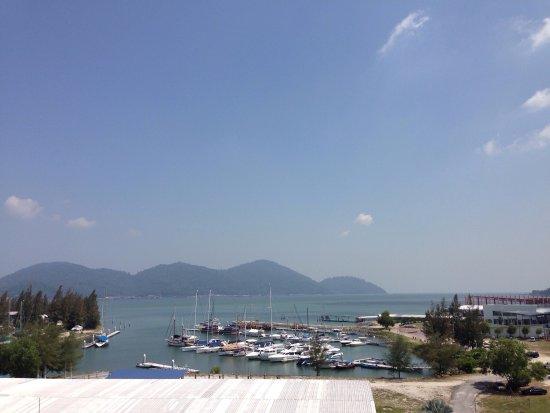 Marina Island Pangkor Resort & Hotel: photo7.jpg