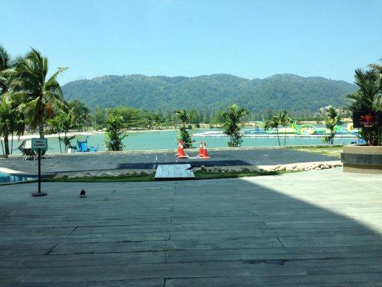 Marina Island Pangkor Resort & Hotel: photo8.jpg