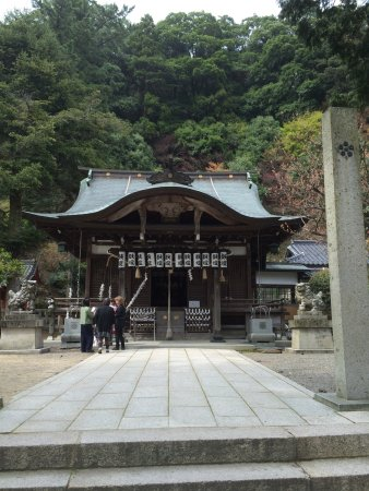 Shisho Shrine
