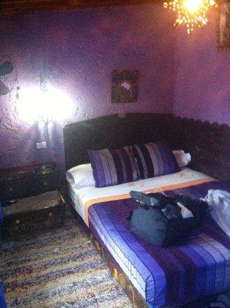 Dar Antonio: my room was amazing