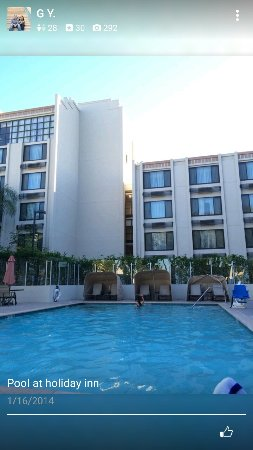 holiday inn hotel suites anaheim 1 blk disneyland picture of rh tripadvisor co za