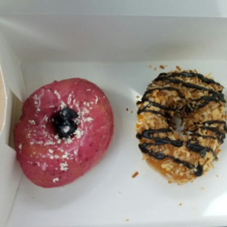 Photo of FunkyTown Donuts in Fort Worth, TX, US