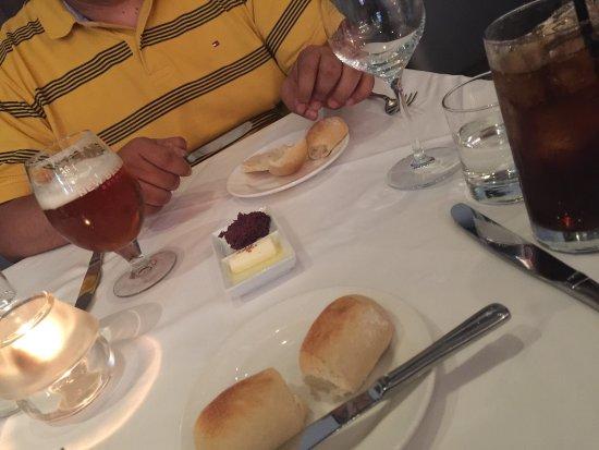 Morels French Steakhouse & Bistro: photo1.jpg