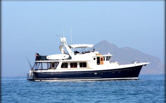 Oxnard, CA: The Bella Luna is ready for your adventure