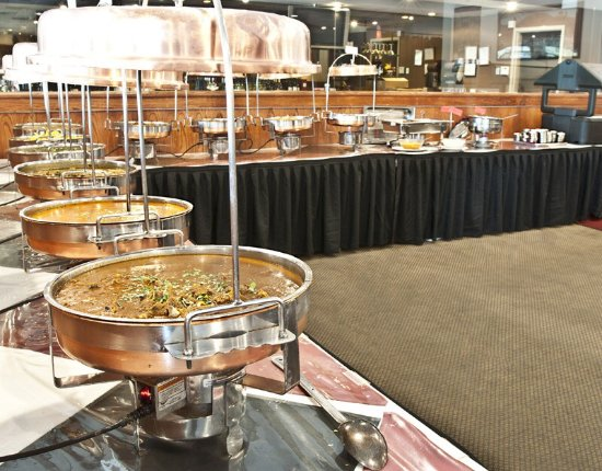 Buffalo Grove, IL: Authentic, Delicious Food from North and South India