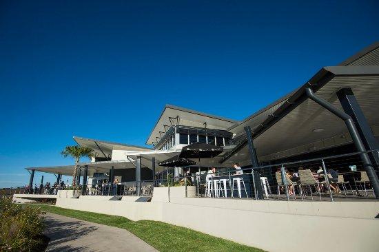Alexandra Headland, Australia: Brightwater Hotel