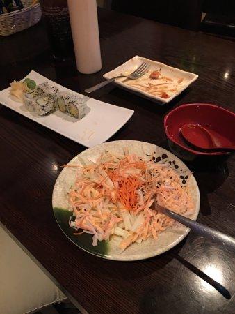 Fancy Q Sushi Bar & Grill : photo0.jpg