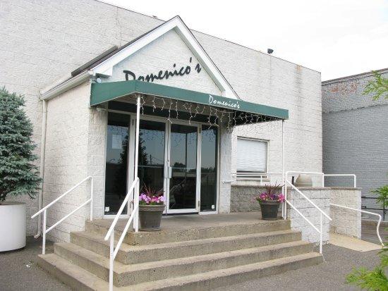 Domenico S Restaurant Levittown Menu Prices Reviews Tripadvisor