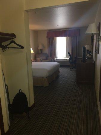 Holiday Inn Express Turlock: photo0.jpg