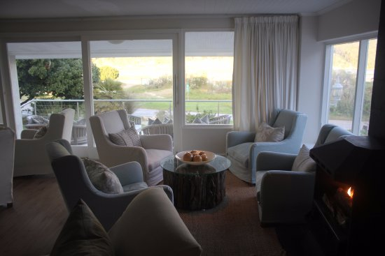 Leisure Isle Lodge Photo