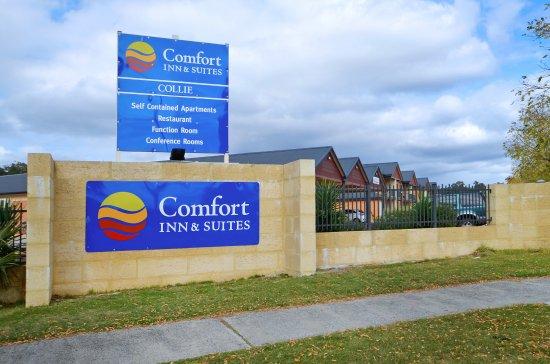 Comfort Inn & Suites Collie Photo