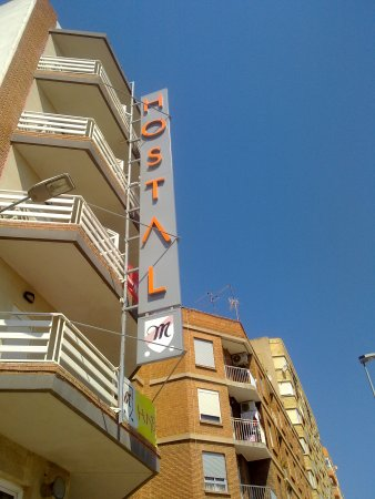 Photo of Hostal Moreno Valencia