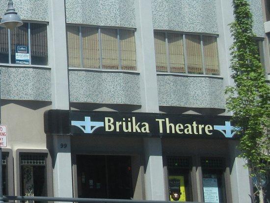 Bruka Theatre