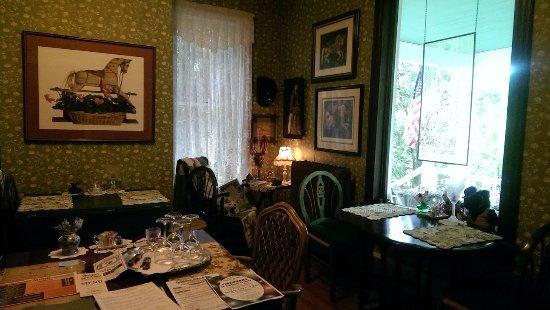 Highlawn Inn Foto