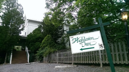 Highlawn Inn Photo