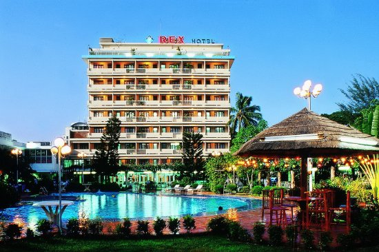 Photo of Rex Hotel Vung Tau