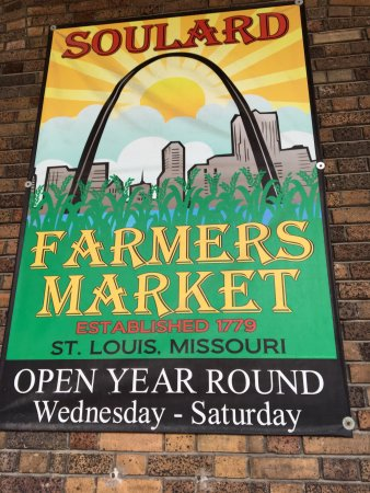 Soulard Farmers Market: photo0.jpg