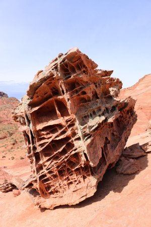 The Wave at Coyote Buttes: photo7.jpg