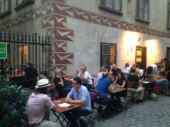 Kolar Vienna Kleeblattgasse 5 Inner City Restaurant