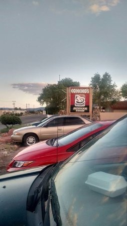 Cottonwood, AZ: Bad customer service