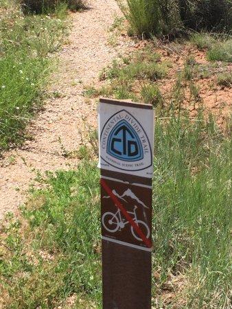 El Calderon Trail: photo5.jpg