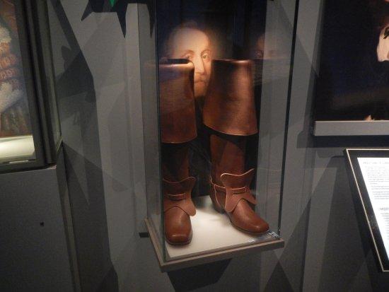 Musée de l'histoire de Suède Photo