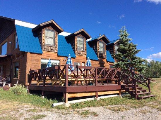 Montana S Duck Lake Lodge Updated 2018 Reviews Price Comparison Babb Tripadvisor
