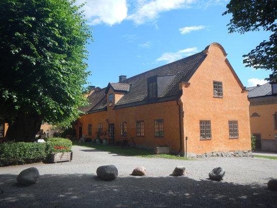 Kvarteret Krubban