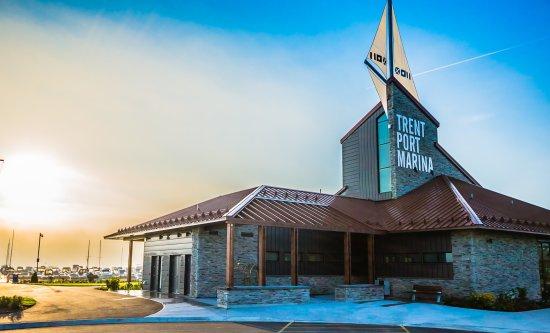 Quinte West, Canada: Trent Port Marina