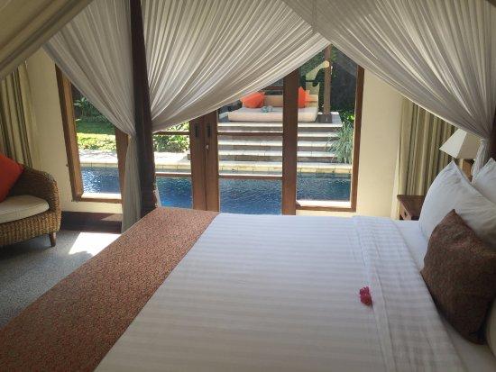 Villa Kecapi Bali: Room