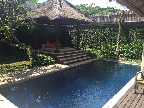 Villa Kecapi Bali: Private Pool