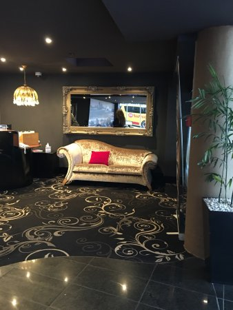 Grand Mercure Wellington Central City Apartments: photo6.jpg