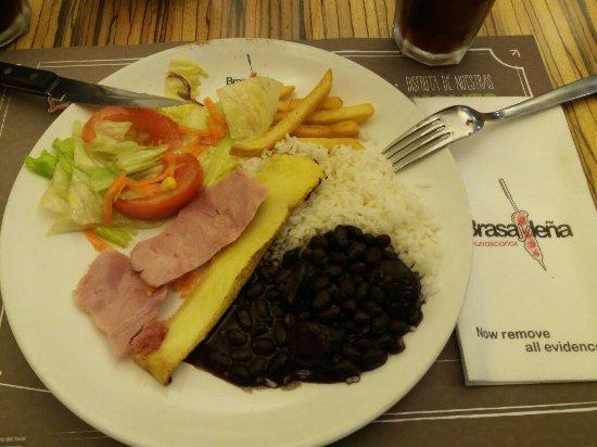 Restaurante brasa y lena en barcelona con cocina asador - Brasa y lena majadahonda ...