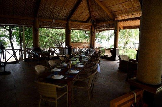 Zdjęcie Magic Island Dive Resort