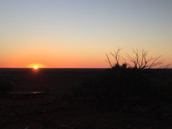 White Cliffs, أستراليا: photo1.jpg