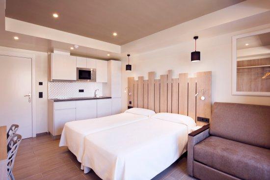 Aparthotel Orquidea