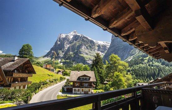 Hotel Gletschergarten Bild