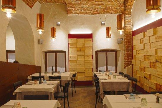 Lanzo Torinese, Italia: La Taverna di Noè