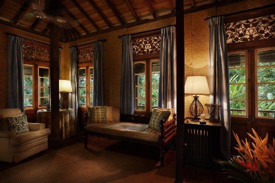 Angulugaha, Sri Lanka: Dubu Suite