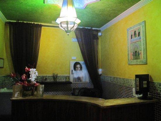 Banos arabes medina aljarafe bormujos banos arabes - Banos arabes medina aljarafe ...